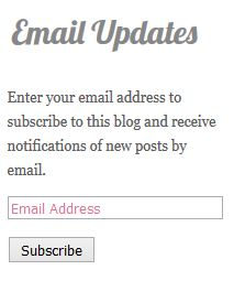 MBS-email-updates