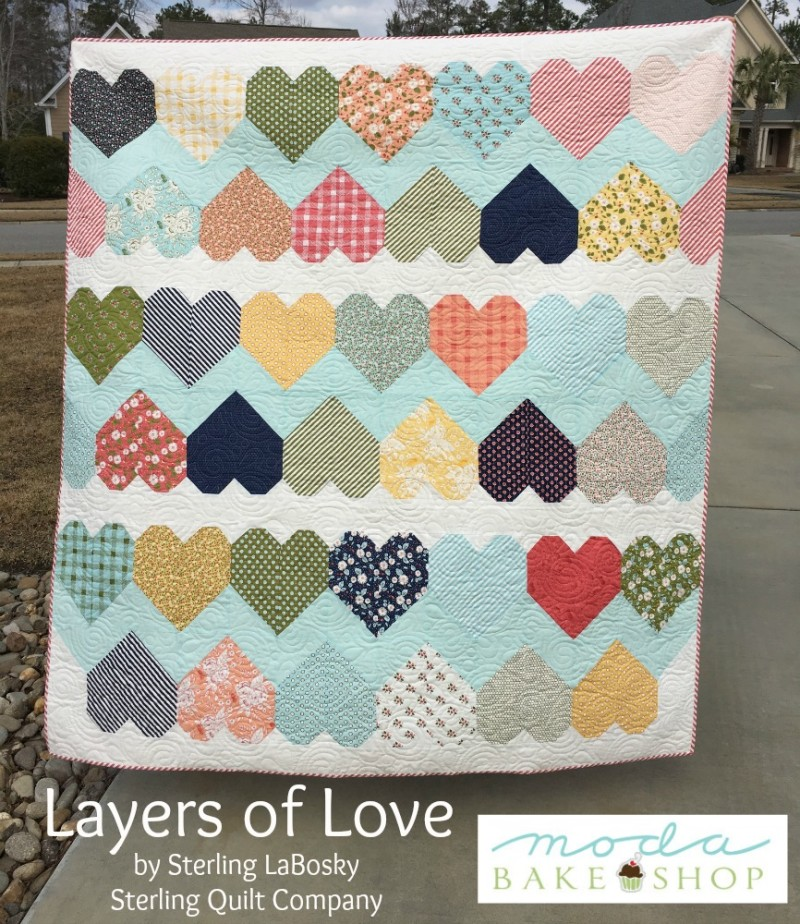 Layers of Love