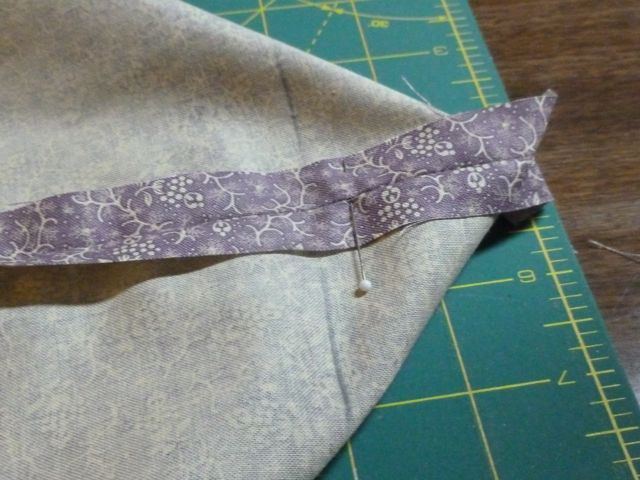 Wild Orchid Tote 50 lining boxed