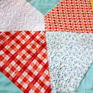 flower patch quilting 3