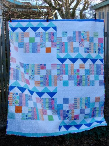 quilthanging