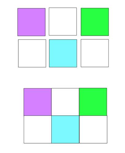 rectanglesqaures